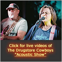 Click to go to Acoustic shows on website